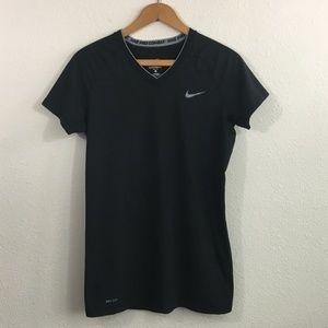 NIKE Running / Gym Pro Combat Shirt Size L